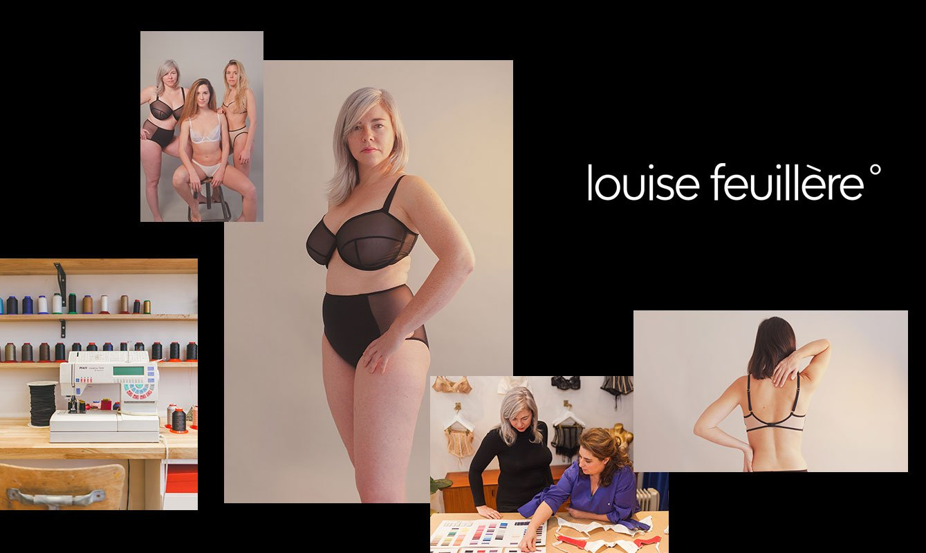 Louise Feuillère